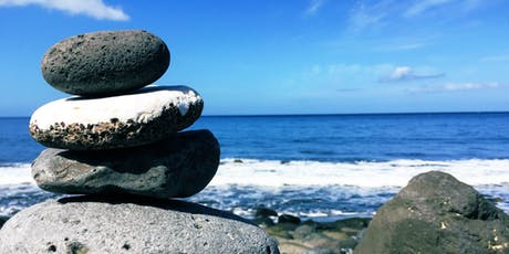 Mindfulness: Guide to Finding Peace in a Frantic World, Taster Session  tickets
