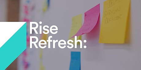 Rise Presents : Well-being Innerfit and Stress Matters tickets