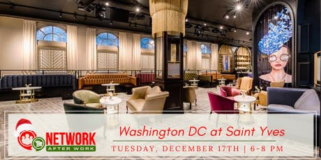 Network After Work DC Saint Yves tickets