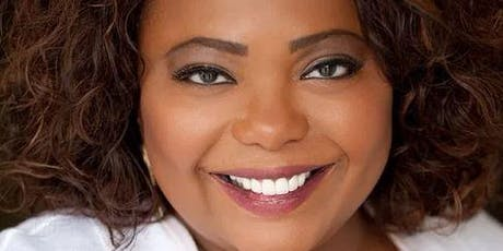 """Tyler Perry's comedy series """" Comedian Cocoa Brown """"  tickets"""