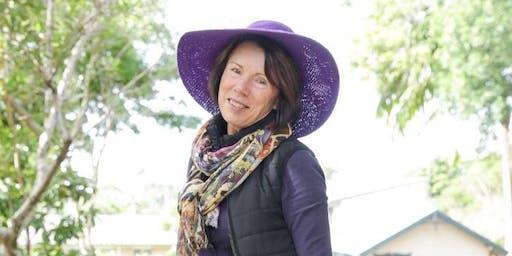 Mrs Wendy Veale - Celebrating 30 Years