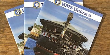 HMS Unicorn: A Tour tickets