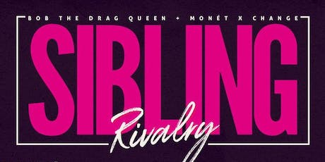 KLUB KIDS Manchester presents SIBLING RIVALRY (ages 14+) tickets