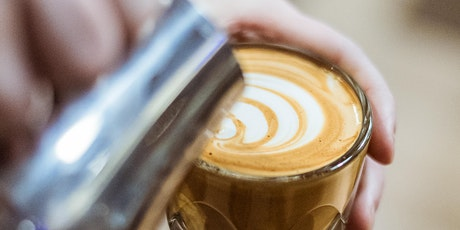 Durand Coffee Home Barista Course tickets