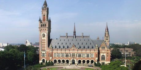 ICJ Genocide Case: The Rohingya Right of Reply tickets