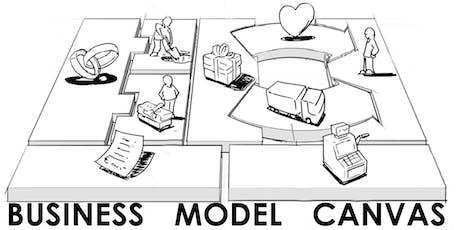 Verslo modelio dirbtuvės (Business Model Canvas) ruduo 2019 tickets