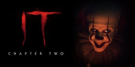 IT Chapter 2 (+Mamma's Pizza) tickets