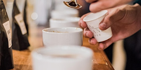 Durand Coffee Cupping Course tickets