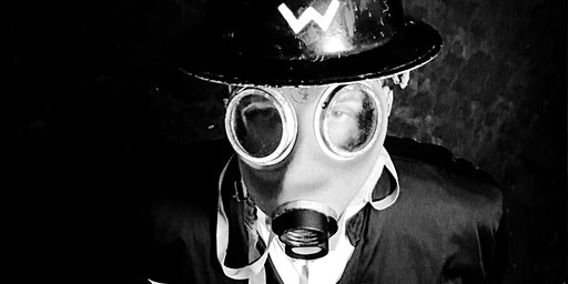 Southampton Vaults Ghost Tour