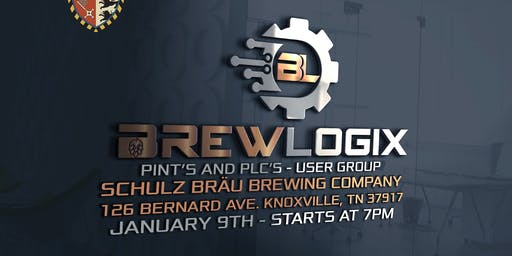 Knoxville Brewlogix - Pint's and PLC's