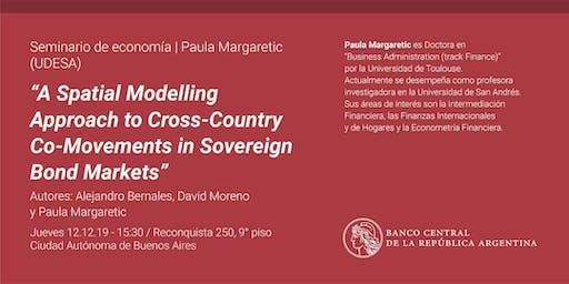 Seminario de Economía | Paula Margaretic (UDESA)