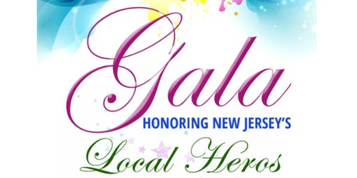 NJ Heros Awards Gala