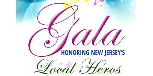 NJ Heroes Awards Gala