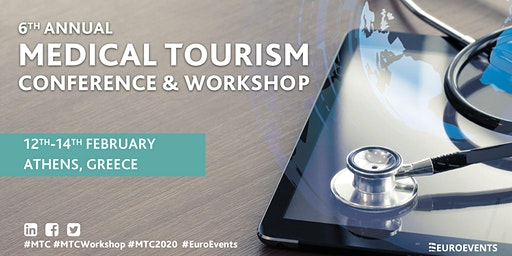 6TH ANNUAL MEDICAL TOURISM Conference & Workshop
