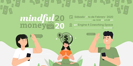 Mindful Money 2020