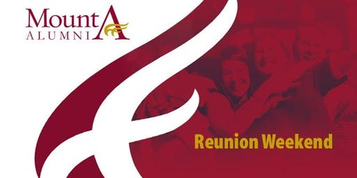 Mount Allison Reunion 2020 – Reunion Class All-Inclusive Registration