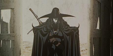 [Proyección] Vampire Hunter D, Bloodlust — Cine Kawaii entradas