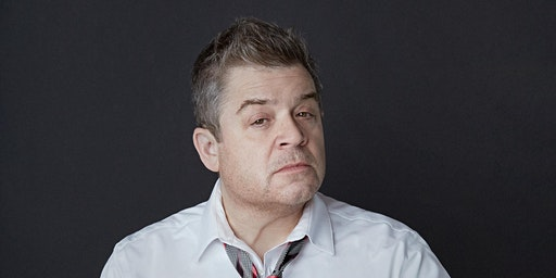 Patton Oswalt: I Love Everything