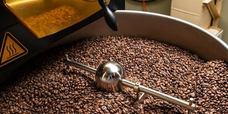 Coffee Roasting Factory Tour - Kaffa Kaldi  tickets