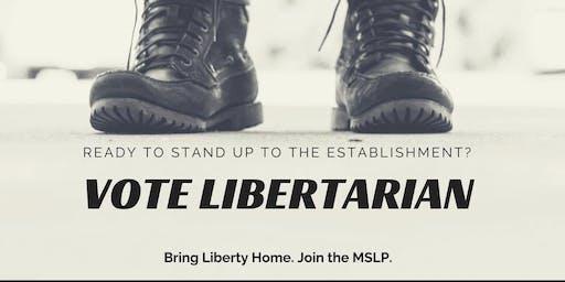 2020 MSLP Convention