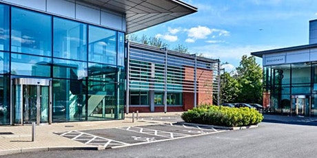 New workspace in Maidenhead tickets