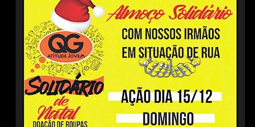 QG Solidário de Natal