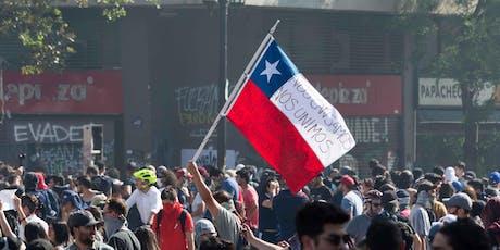 Global Bar@Global Reporting:  Latinamerika mitt i stormen tickets
