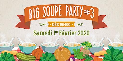 BIG SOUPE PARTY #3