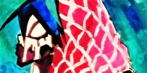 Acrylmalerei für Anfänger | Workshop