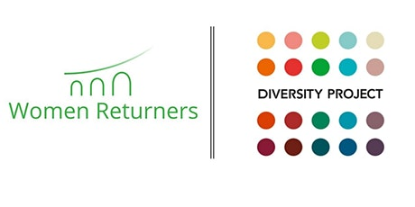 Diversity Project: Cross-Company Returner Programme Launch Event tickets