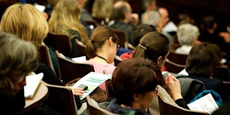 Journée de la Recherche Translationnelle 2020 (JRT) tickets
