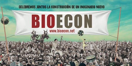 Introducción a BIOECON - BARCELONA