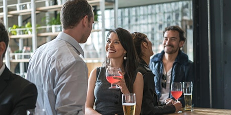 London Speed Dating - International Professionals | Age 24-40 (38996) tickets