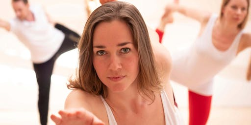 Stress Less - Yoga More! Free intro to Esoteric Yoga
