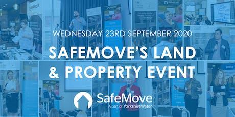 SafeMove Land & Property Symposium 2020 tickets