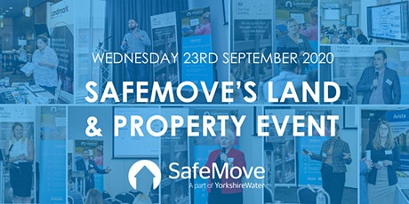 SafeMove's Land & Property Symposium 2020 tickets