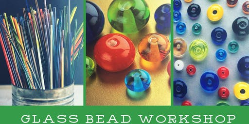 Beginning Glass Bead Workshop 12-8-19