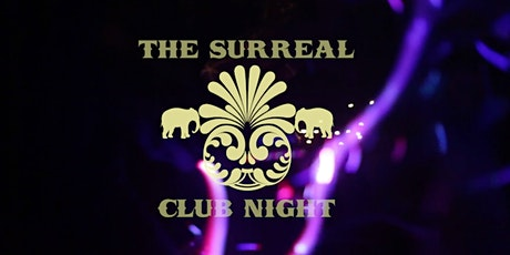 "3000Grad  ""The Surreal Club Night"" tickets"