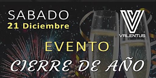 Evento Valentus Sevilla