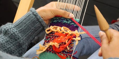 Sound and Weave | Course for Adults tickets