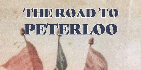Peterloo: the aftermath, York Lent Assizes, March 1820 tickets