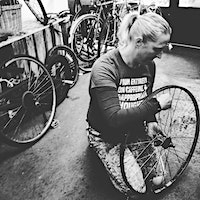 Bike Maintenance- Wheelbuilding