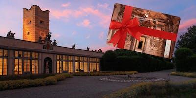 Villa Arconati: FAR Pass 2020 - vivi la Villa.. tutte le volte che vuoi!