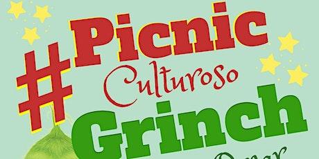 Picnic  Culturoso Grinch entradas