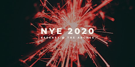 NYE HOUSE PARTY @ 640EAST tickets