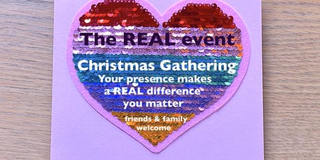Clearmind Connections Christmas gathering tickets