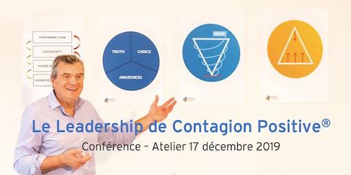 Leadership : Le pouvoir de la Contagion Positive