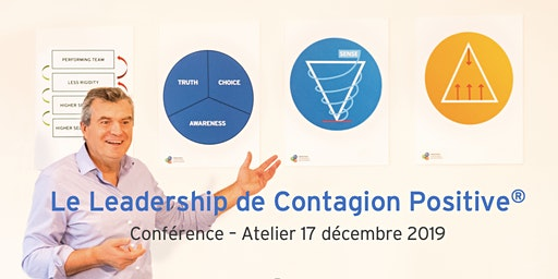 Leadership : Le pouvoir de la Contagion Positive