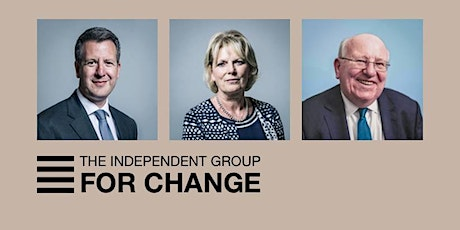 TIG for Change - North West England for Change - Regional Members Group tickets
