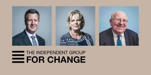 TIG for Change - North West England for Change - Regional Members Group